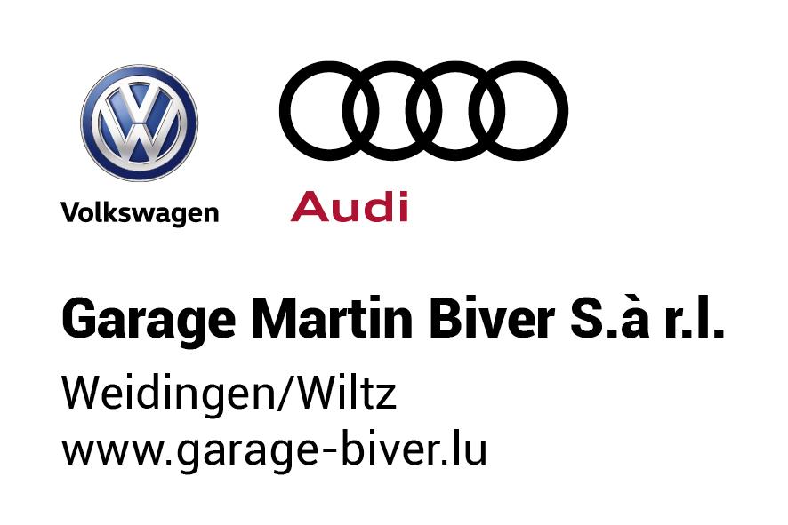 Garage Biver